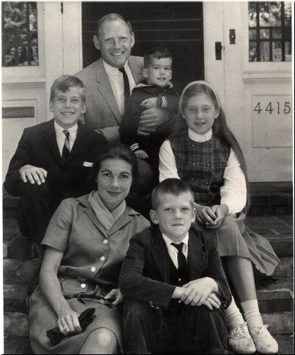 The Jepsons 1965